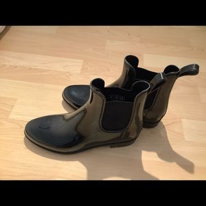 Classic Low Rain Boot